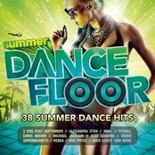 Dancefloor Summer Hits 2011