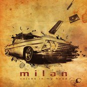 milan - voices in my head