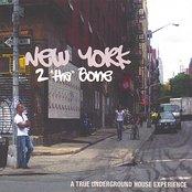 """New York 2 """"tha"""" Bone"""