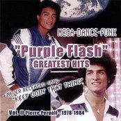 Purple Flash greatest hits vol.2
