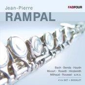 Rampal, Jean-Pierre: Bach, Benda, Haydn, Mozart, Rosetti, Hindemith, Milhaud & Roussel (1946-1956)
