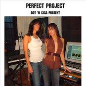Dot 'n Cica Present EP