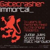Gatecrasher: Immortal