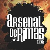 Musica de Arsenal de Rimas