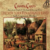 Country Capers: Music from Playford's The English Dancing Master