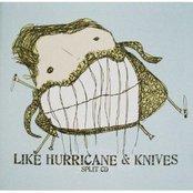 Split CD with Like Hurricane