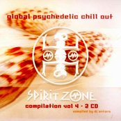 Global Psychedelic Chill Out, Volume 4