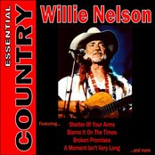 Essential Country - Willie Nelson