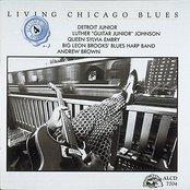 Living Chicago Blues • Vol. 4