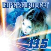 Super Eurobeat, Volume 115