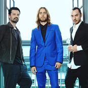 Thirty Seconds to Mars setlists