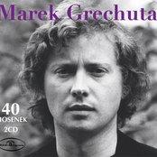 Marek Grechuta. 40 piosenek
