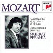 Mozart: Concertos for Piano and Orchestra No. 19 & 23