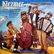 Klezmer, Vol. 3 - Freilach Campilation