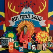 Sin Fang Bous: Clangour (official morr music upload)