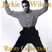 Jackie Wilson Rarity Collection