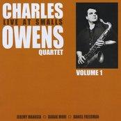 The Charles Owens Quartet Live at Smalls Vol. 1