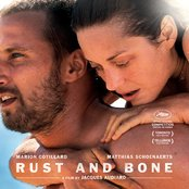 Rust and Bone (Original Motion Picture Soundtrack)