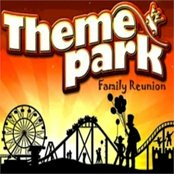 Theme Park Family Reunion