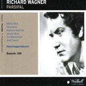 Richard Wagner : Parsifal (Bayreuth 1959)