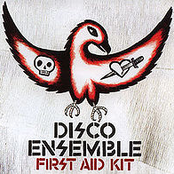 album First Aid Kit by Disco Ensemble