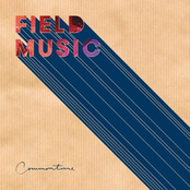 Field Music - Commontime Artwork