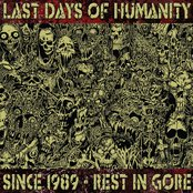 Rest In Gore 1989-2006