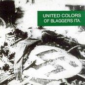 United Colors Of Blaggers ITA