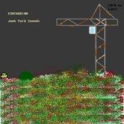 Junk Yard Sounds