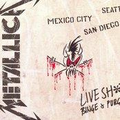 Live Shit: Binge & Purge (disc 2)