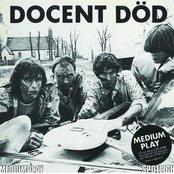 Docent Död (Mini-LP)