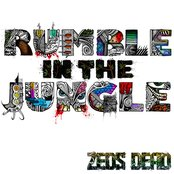 Rumble In The Jungle EP