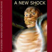 A New Shock!!