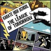 League Of Tomorrow