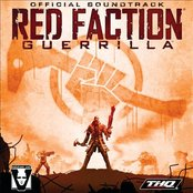 Red Faction Guerrilla: Official Soundtrack