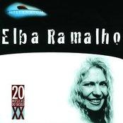 20 Grandes Sucessos De Elba Ramalho