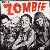 album Zombie by Jamie T