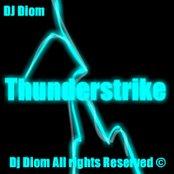 Thunderstrike PROMO CD