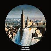 Zonoscope Bonus Remixes CD