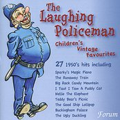 The Laughing Policeman: Children's Vintage Favourites