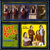 Lost Souls Volume 2 - Garage Psychedelic Rock from Arkansas and Beyond 1965-1971