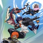 Air Gear Original Soundtrack Air Gear What A Groovy Trick!!