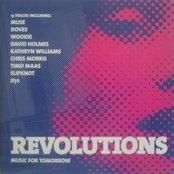 Select: Revolutions 02