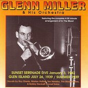 Sunset Serenade Live January 3, 1942