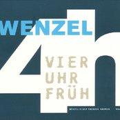 Vier Uhr Früh - Wenzel singt Theodor Kramer Vol. II