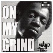 On My Grind (feat. Uncle Murda) - Single