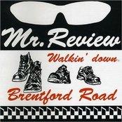 Walkin' Down Brentford Road