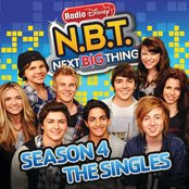 Radio Disney's N.B.T. Season 4 - The Singles
