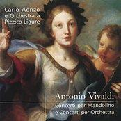 Antonio Vivaldi Concerti per Mandolino e Concerti per Orchestra