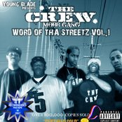 Young Blade Presents Tha Crew: Word Of Tha Streetz Vol.1